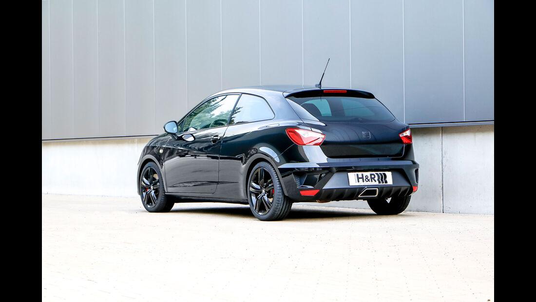 H&R Seat Ibiza Cupra