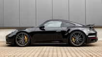 H&R Sportfedern für Porsche 911 Turbo inkl. Turbo S Coupé, Typ 992