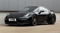 H&R Sportfedern für Porsche 911 Turbo inkl. Turbo S Coupé, Typ 992