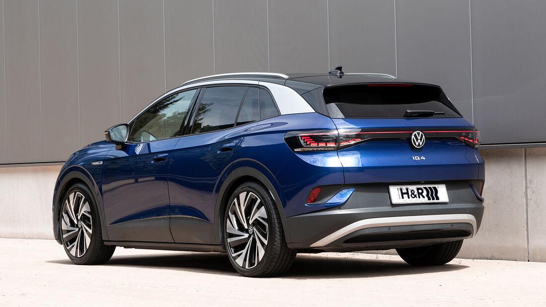 H&R Sportfedern für den VW ID.4