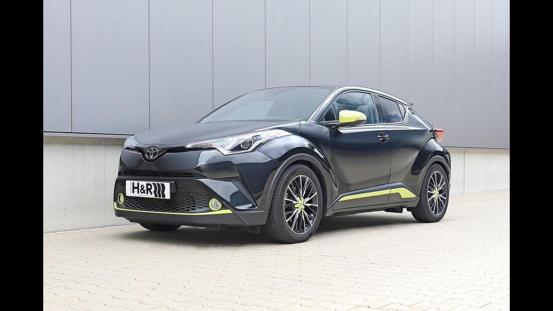 H&R Toyota C-HR