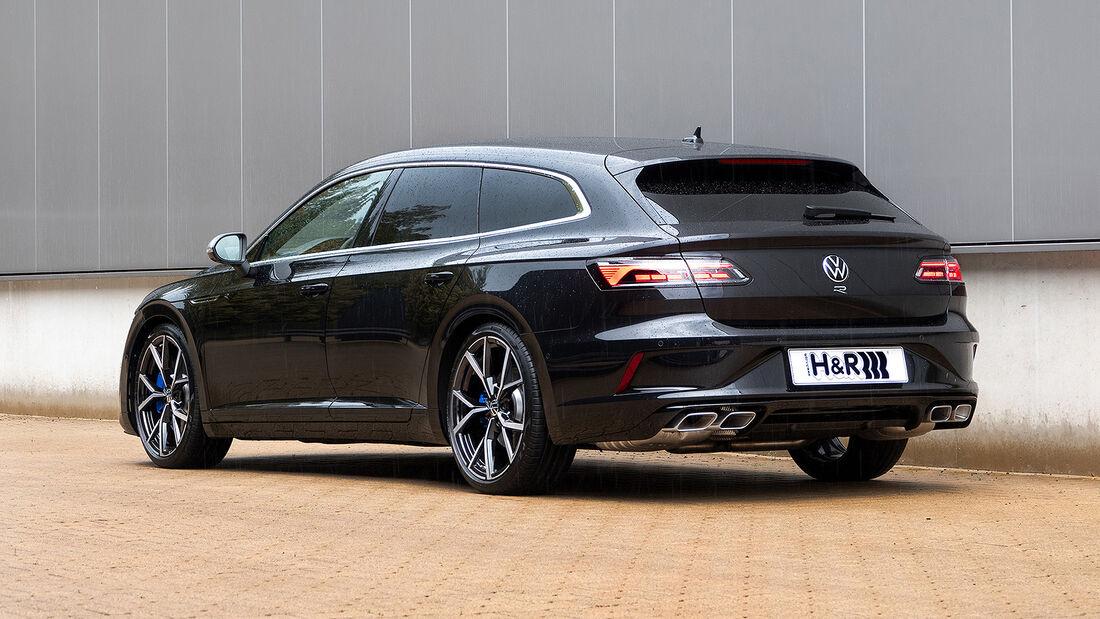 H&R VW Arteon R