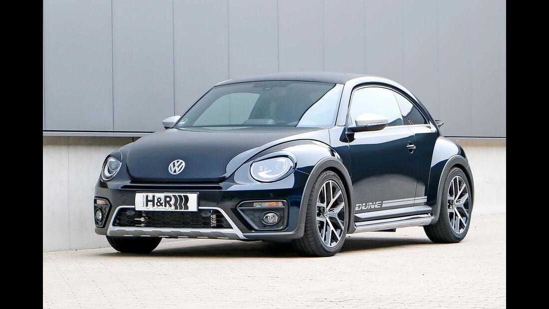 H&R VW Beetle Dune