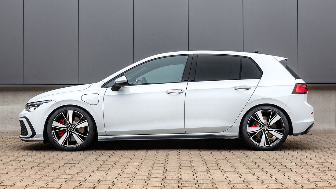 H&R VW Golf GTE