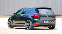 H&R VW Golf GTE