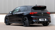 H&R VW Golf R