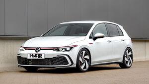 H&R VW Golf VIII GTI