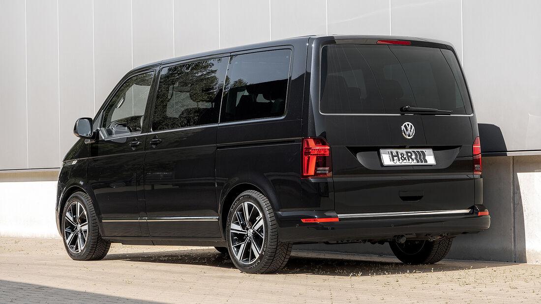 H&R VW Multivan T6.1