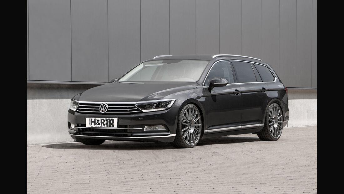 H&R VW Passat