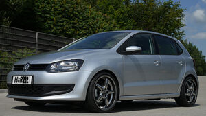 H&R VW Polo