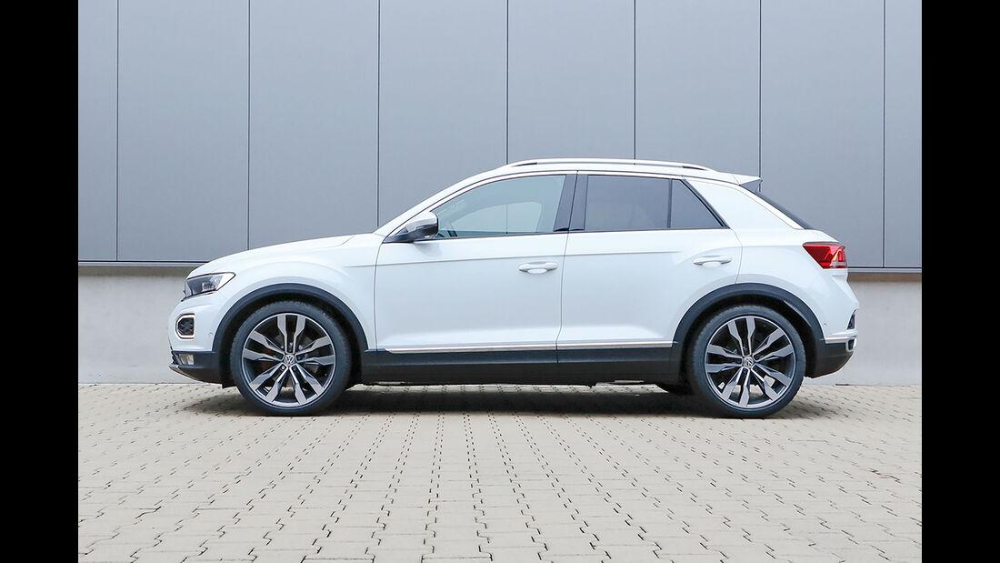 H&R VW T-Roc