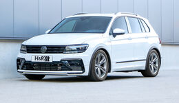 H&R VW Tiguan 4Motion