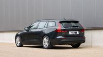 H&R, Volvo V60