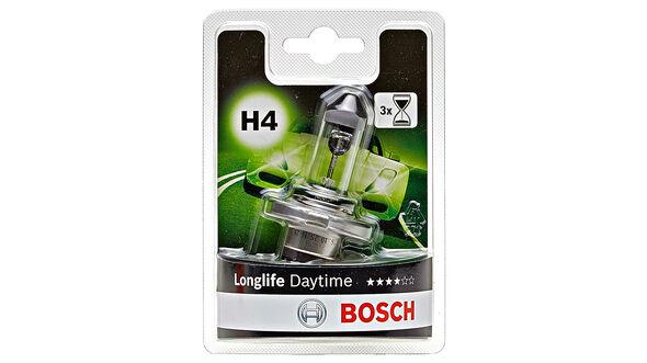H4 Bosch Longlife
