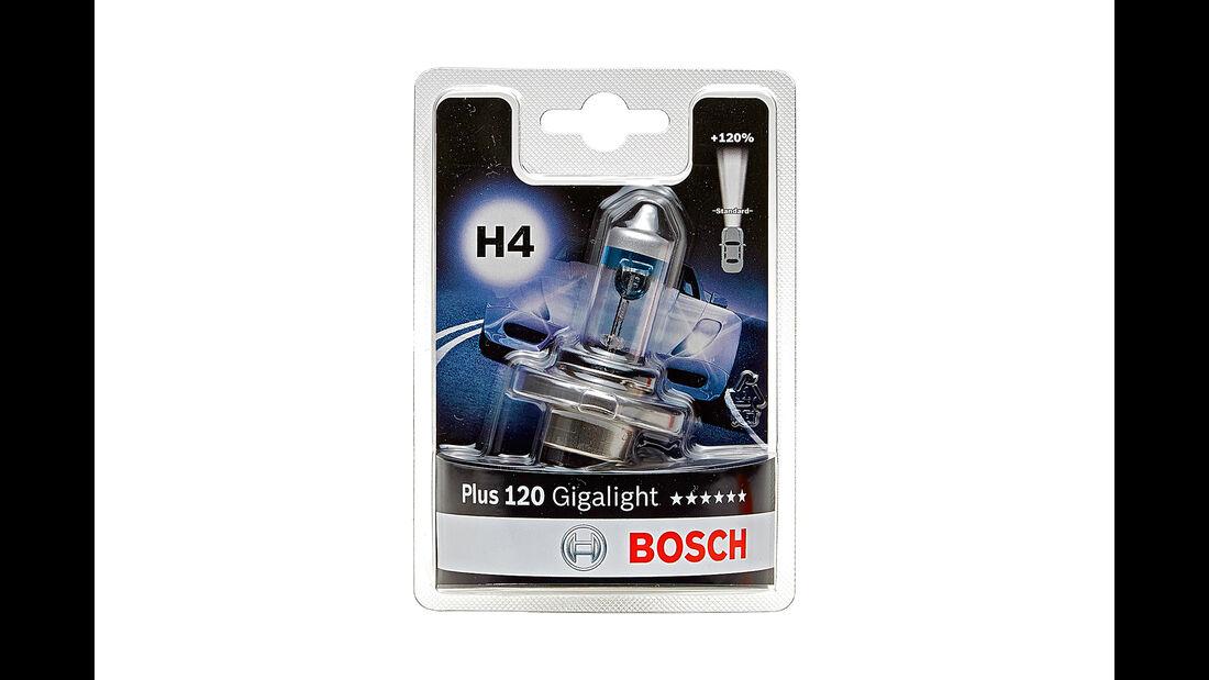 H4 Bosch Plus 120 Gigalight