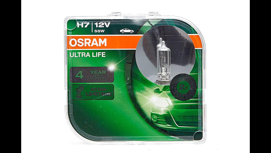 H7 Osram Ultra Life