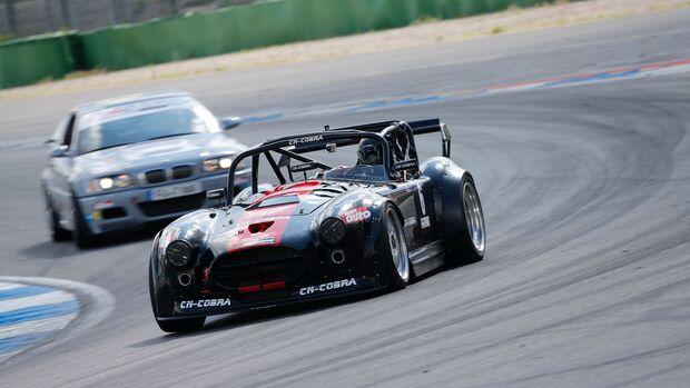 HPD 2018 Tuner Grand Prix 2018