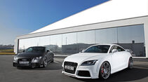 HPerformance Audi TT RS, Motor