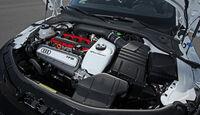 HPerformance Audi TT RS, Motor
