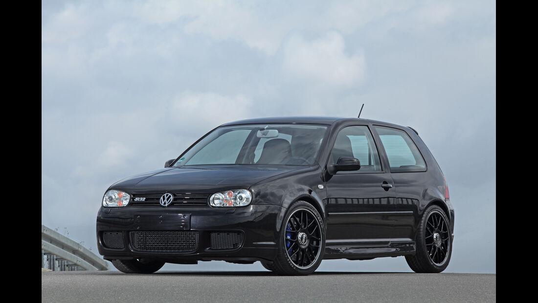 HPerformance VW Golf IV, Tuning, Kompaktwagen, Kompaktsportler