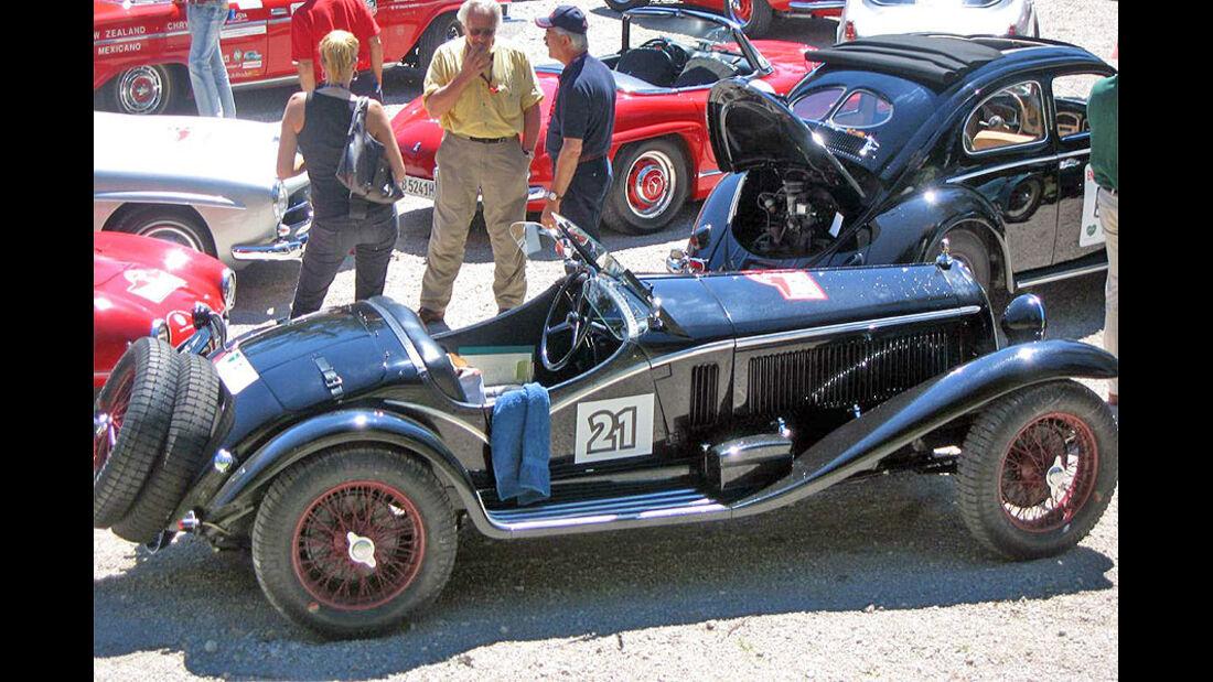 HRG Le Mans Lightweight
