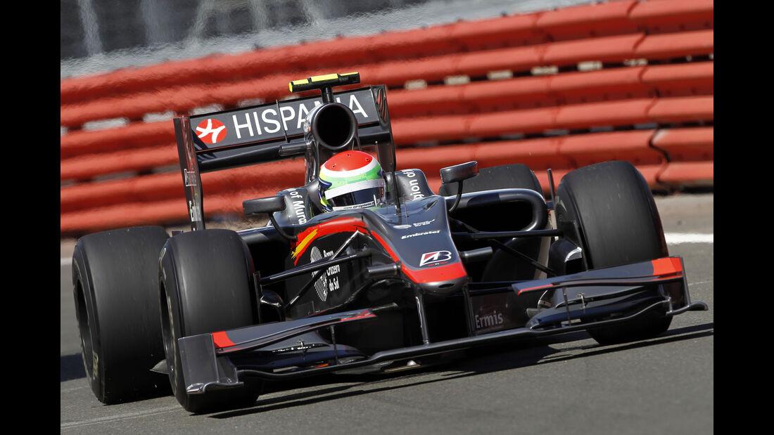 HRT 2010 - Formel 1