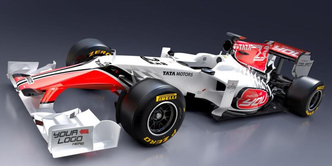HRT F111