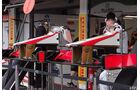 HRT - Formel 1 - GP Deutschland - 20. Juli 2012
