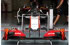 HRT - Formel 1 - GP Singapur - 20. September 2012