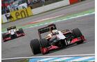 HRT GP Deutschland 2012