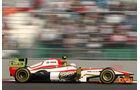 HRT GP Indien 2012