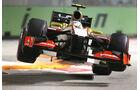 HRT GP Singapur 2012
