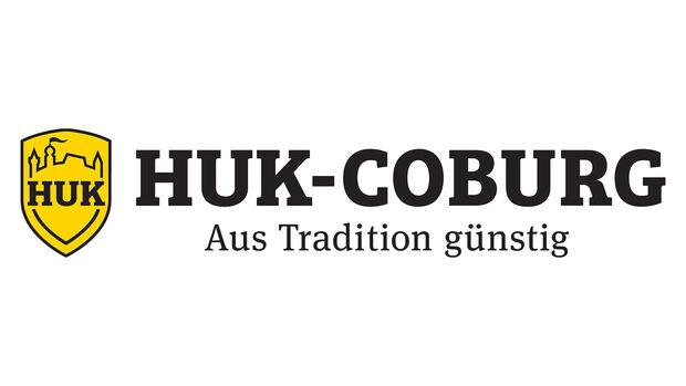 HUK Logo, 2021