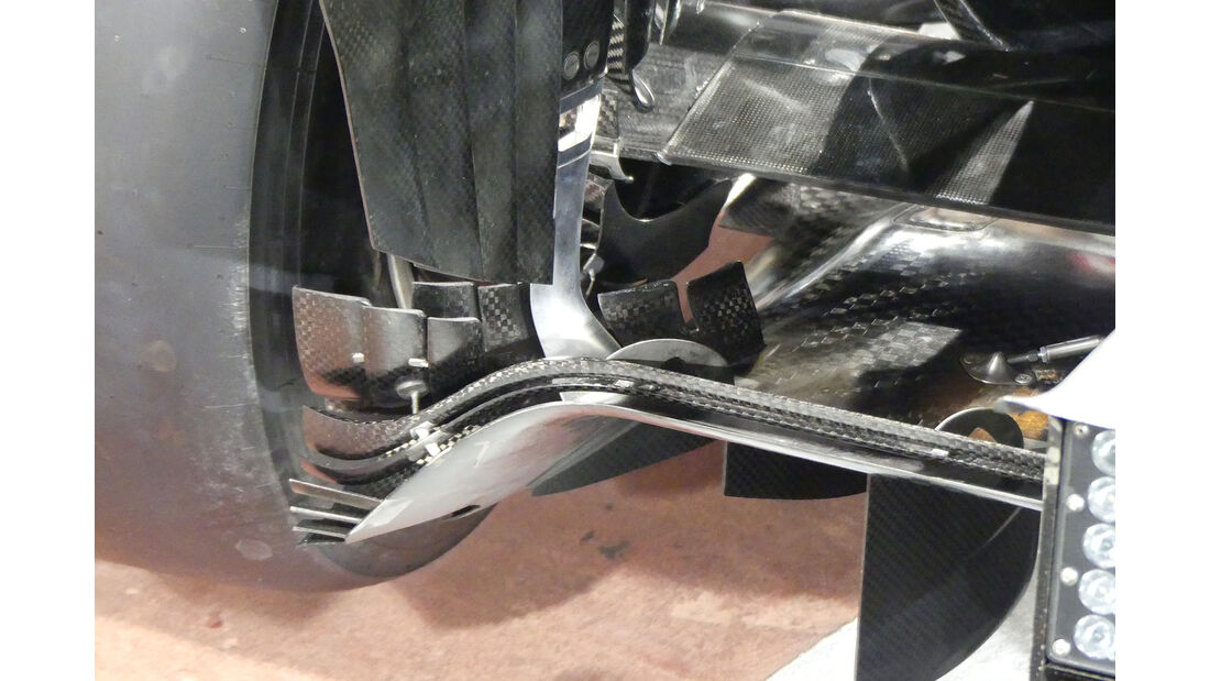 Haas F1 - Formel 1 - GP Bahrain - 5. April 2018