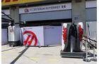 Haas F1 - Formel 1 - GP Österreich - 29. Juni 2016