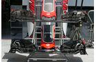 Haas F1  - Formel 1 - GP Ungarn - 21. Juli 2016