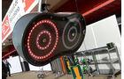 Haas F1 - Formel 1-Test - Barcelona - 24. Februar 2016