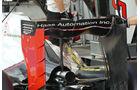Haas F1 - GP Italien 2016