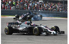 Haas F1 - GP USA 2017