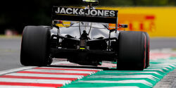 Haas - Formel 1 - GP Ungarn 2019