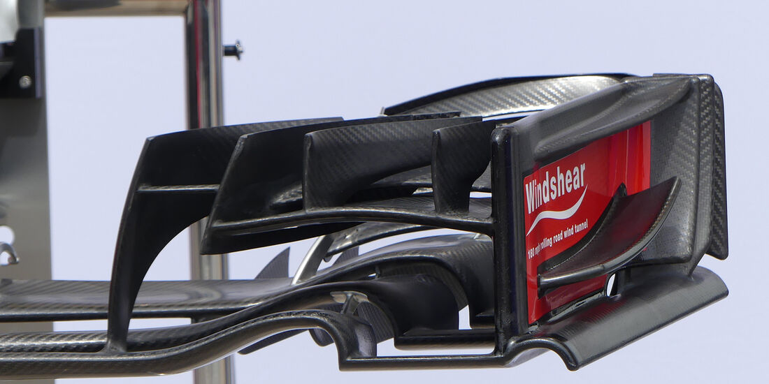 HaasF1 - Formel 1 - GP Kanada - Montreal - 6. Juni 2018
