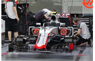 HaasF1 - Formel 1 - GP Russland - 29. April 2016