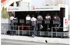 HaasF1 - Formel 1-Test - Barcelona - 22. Februar 2016