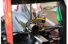 HaasF1 - Formel 1-Test - Barcelona - 25. Februar 2016
