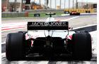 HaasF1 - GP Bahrain 2018