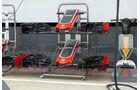 HaasF1 -  GP England - Silverstone - Formel 1 - Freitag - 8.7.2016