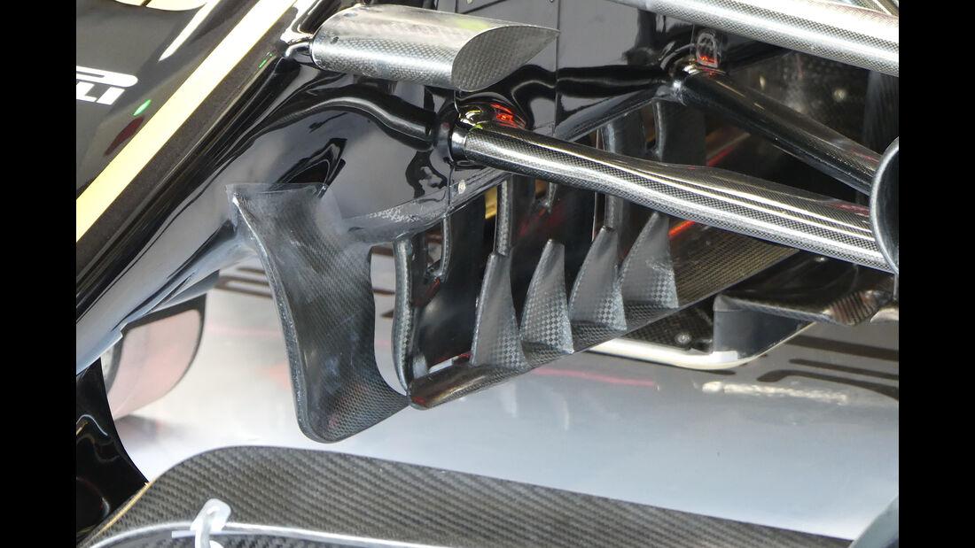 HaasF1 - GP England - Silverstone - Freitag - 12.7.2019