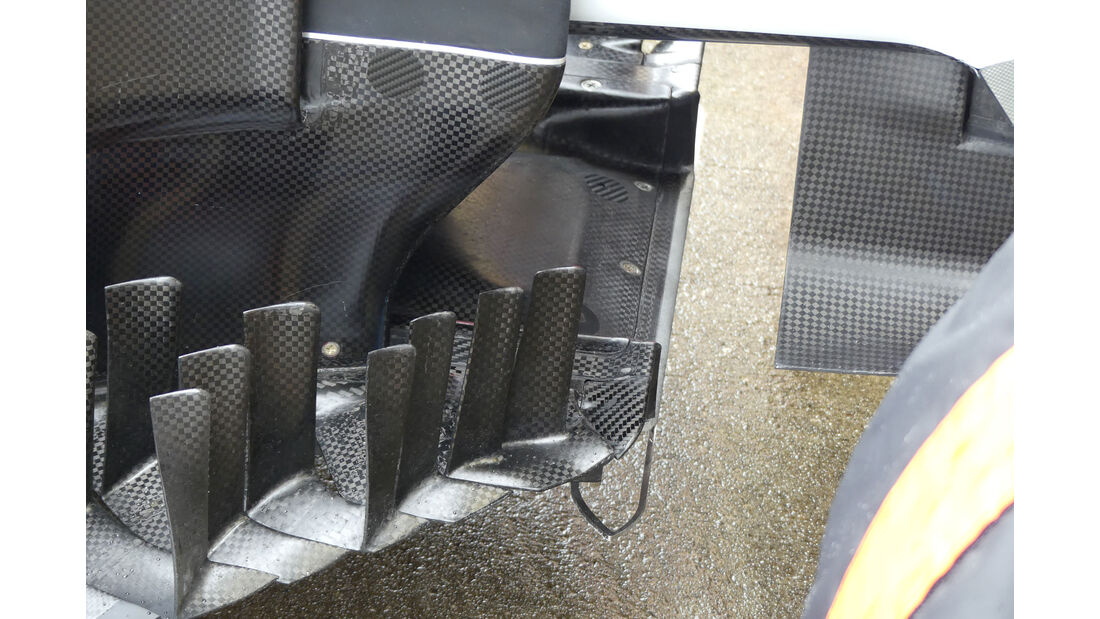 HaasF1 - GP Japan - Suzuka - Donnerstag - 4.10.2018