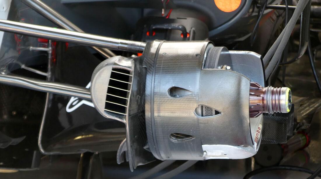 HaasF1 - GP Österreich - Spielberg - Formel 1 - Freitag - 7.7.2017