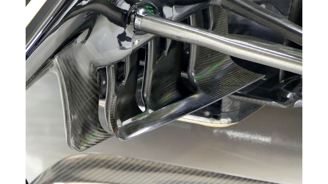 HaasF1 - GP Russland - Sotschi - Formel 1 - Freitag - 27.9.2019